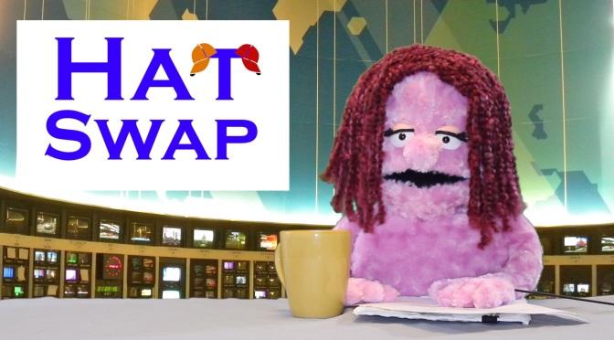 Startup Steve Ep. 2 – Hat Swap